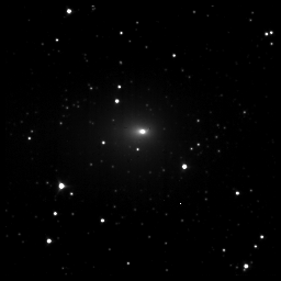 Approaching comet 103P/Hartley E-20d to E-12d